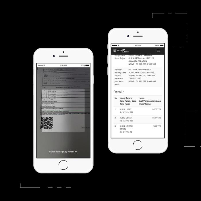 Aplikasi Untuk Scan Barcode Di Iphone